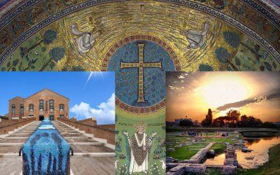 Dal 6 aprile tutti Alla scoperta del Parco Archeologico di Classe